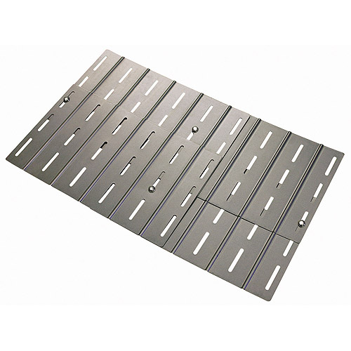 Onward Grill Pro 92350 Universal Adjustable Heat Plate