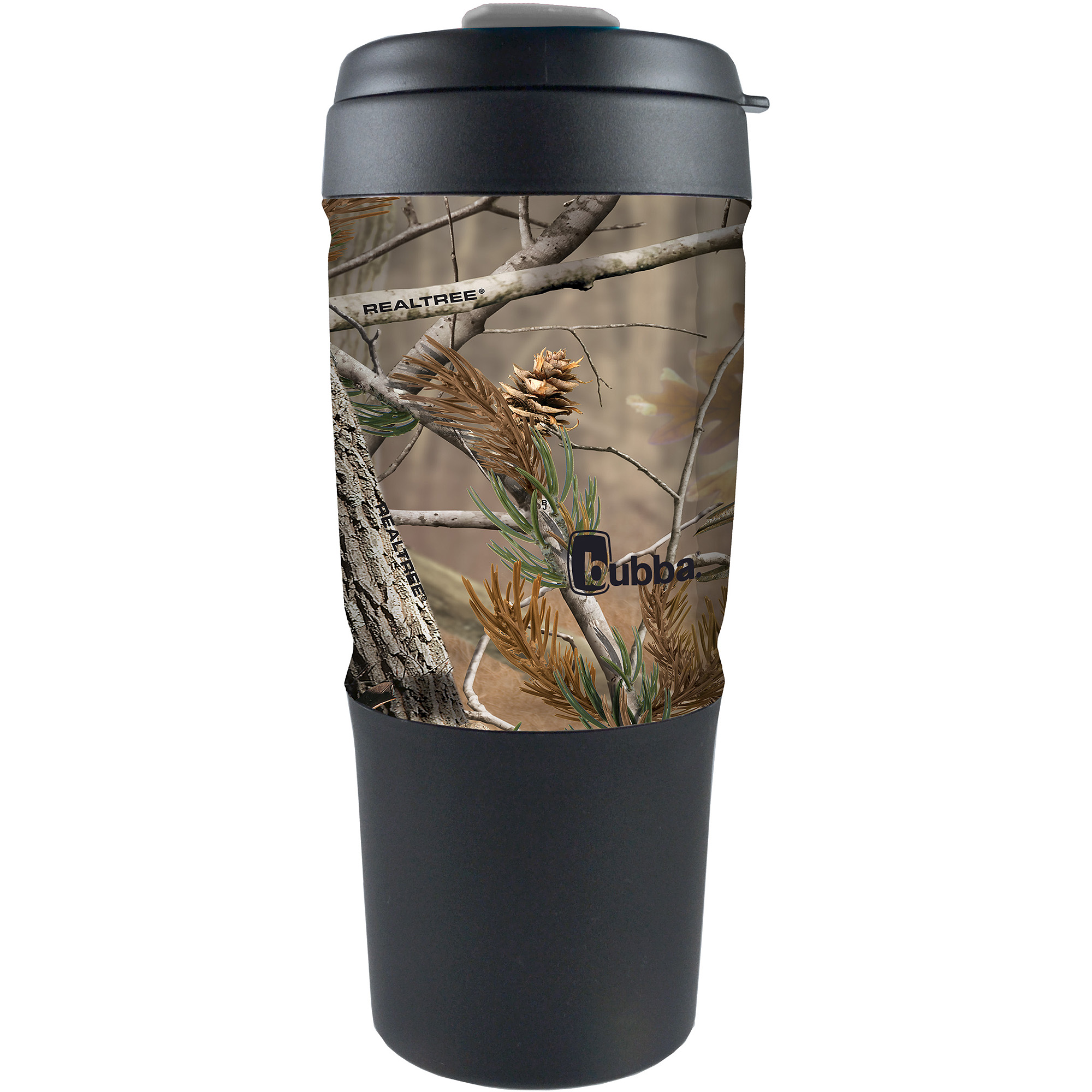 Bubba 24-Ounce Tumbler, Realtree Camouflage