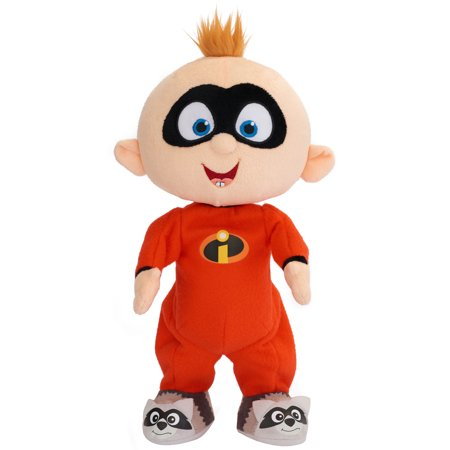 The Incredibles Fightin' Fun Jack-Jack Plush for $<!---->