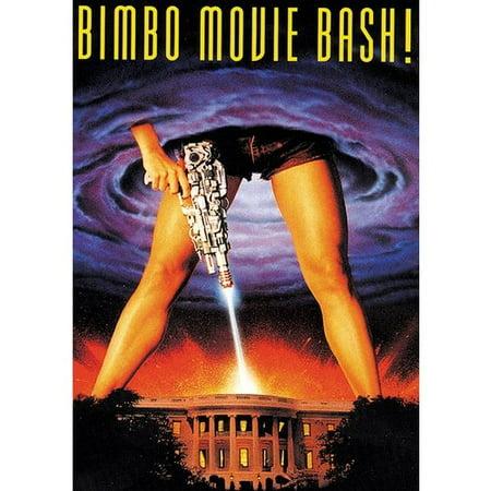 Bimbo Movie Bash   Full Frame