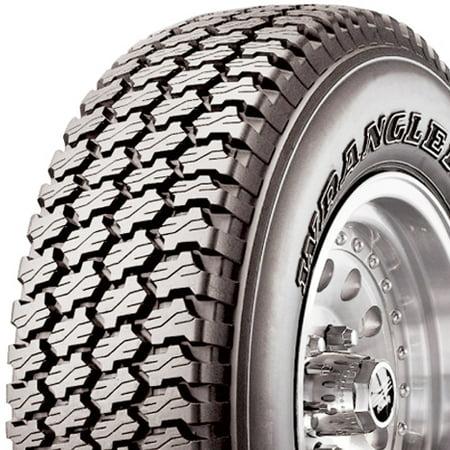 goodyear wrangler at lt195 75r14 hbw all terrain tire. Black Bedroom Furniture Sets. Home Design Ideas