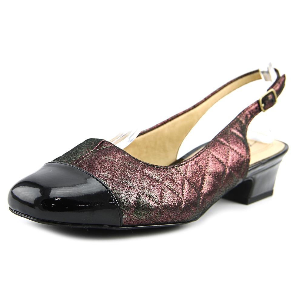 Trotters Dea Leather Slingback by Trotters