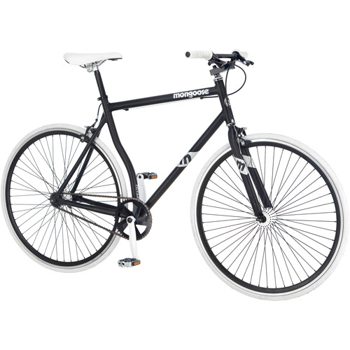 700c Mongoose Detain Men's Urban Bike