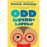 Odd, Weird & Little (Paperback)