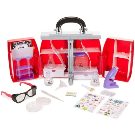 - Project Mc2 Ultimate Lab Kit with 15+ Experiments