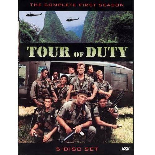 Tour of Duty: Season 1 [DVD]