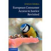 European Consumer Access to Justice Revisited - eBook
