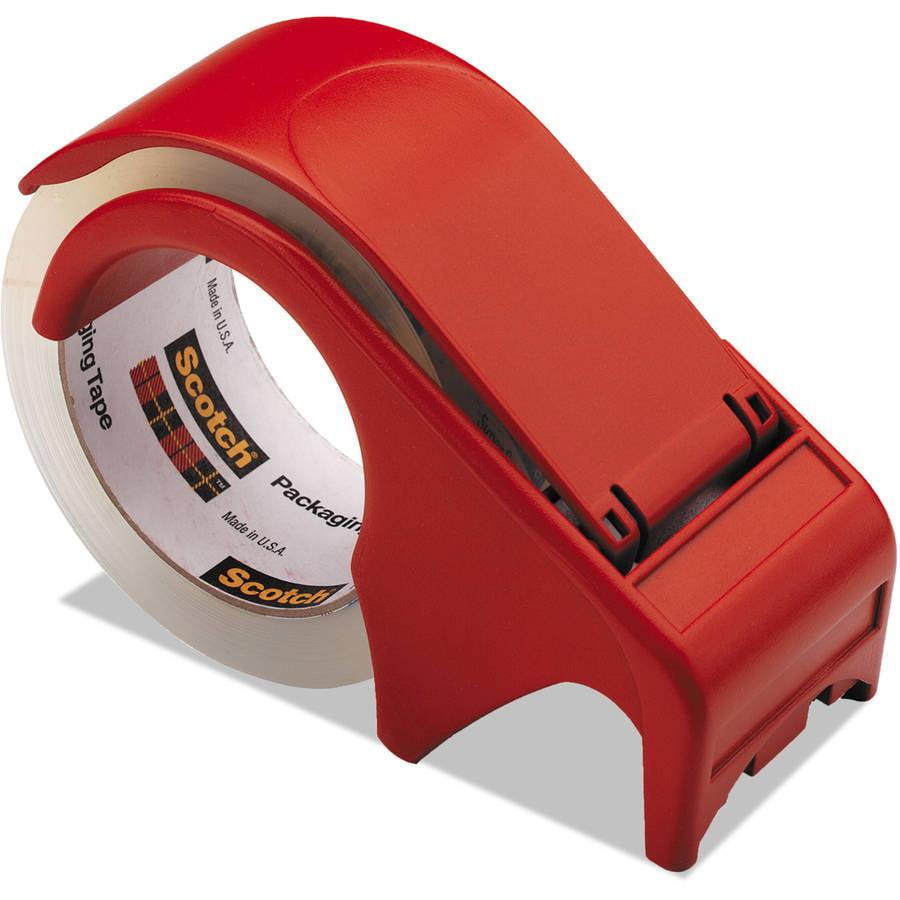 3M Scotch Packaging Tape Hand Dispenser