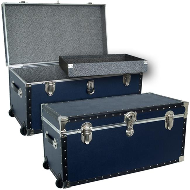 Mercury Luggage 5531-61 31 inch Oversize Locker - Blue