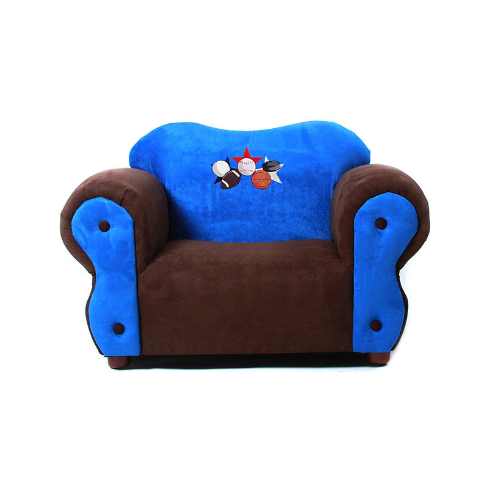 KEET Comfy Kids Chair - Sports