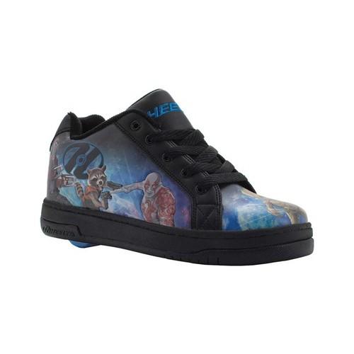Children's Heelys Split Guardians of the Galaxy Roller Sneaker by Heelys