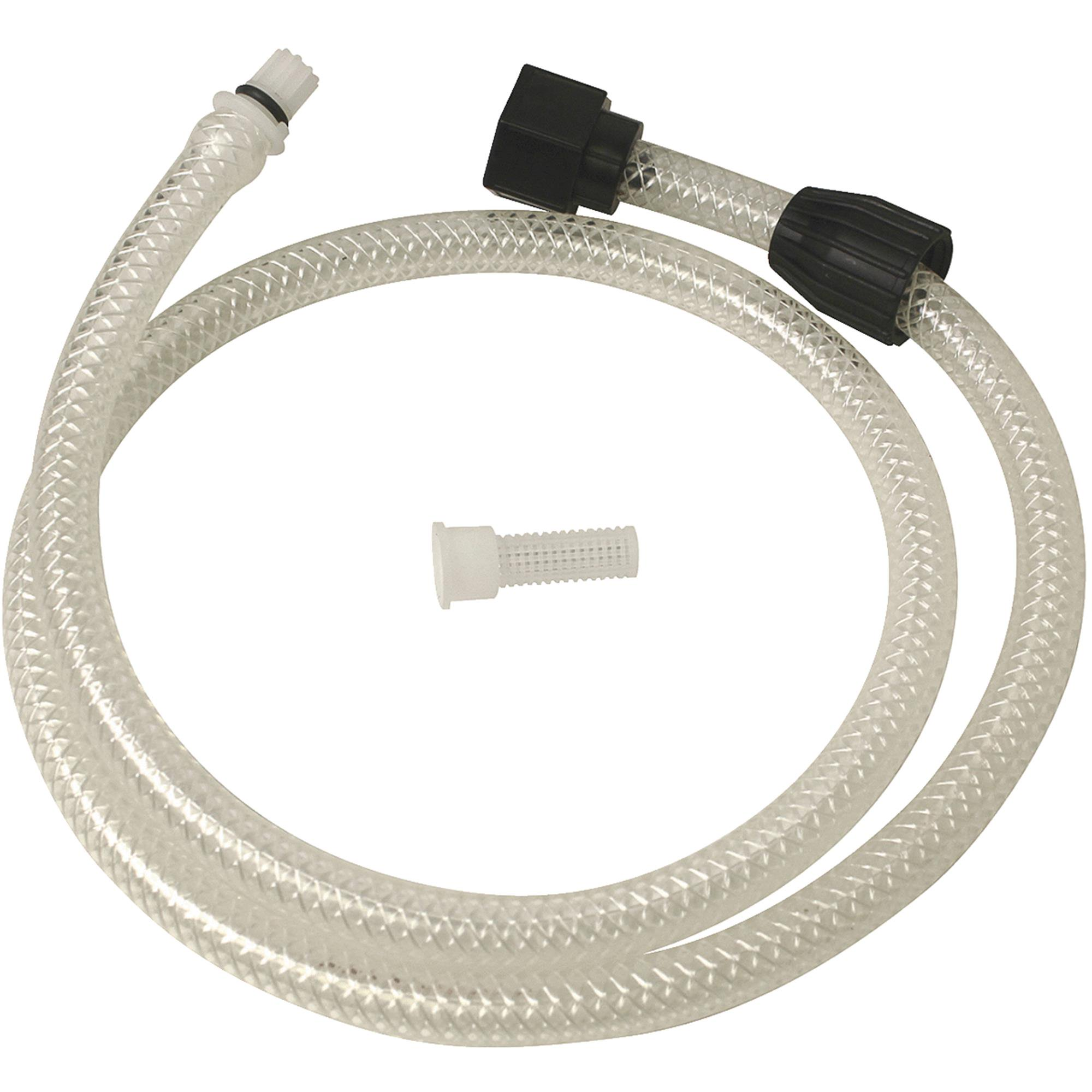 Chapin Replacement Braided Sprayer Hose Kit by Chapin