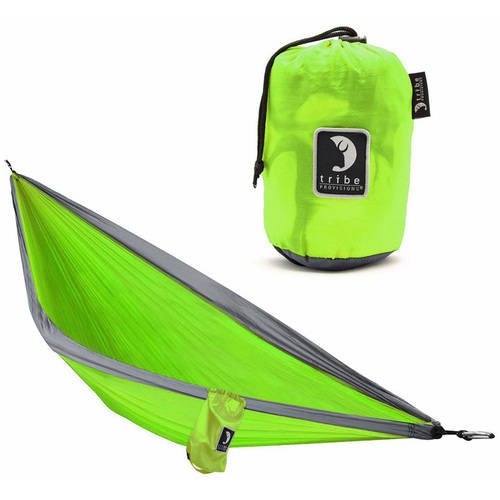 Tribe Provisions Single-Person Adventure Hammock by Tribe Provisions