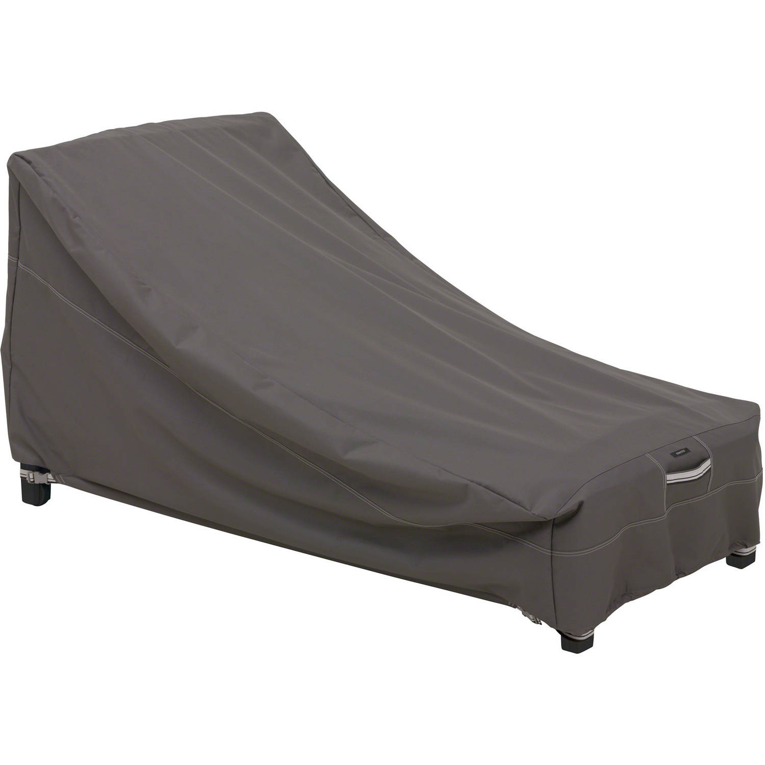 "Ravenna Patio Day Chaise Furniture Storage Cover, Fits Chaise Chairs 78""L x 35.5""W"