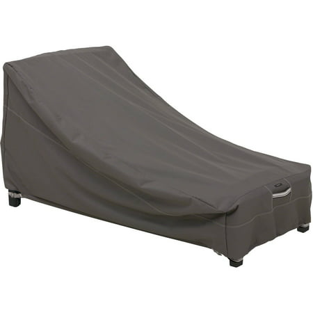 Ravenna Patio Day Chaise Furniture Storage Cover, Fits Chaise Chairs 78