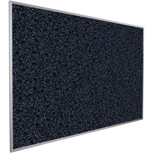 Best-Rite Rubber-Tak Wall Mounted Bulletin Board