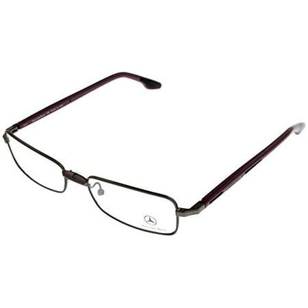 Mercedes Benz Prescription Eyeglasses Frames Women Purple