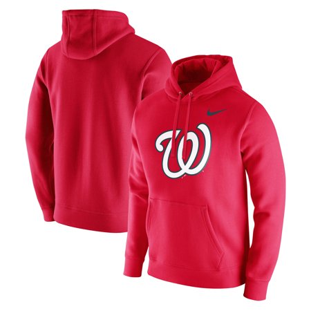 uk availability 54291 36cc1 Washington Nationals Nike Franchise Hoodie - Red - 3XL - Walmart.com