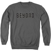 Star Trek Beyond Star Trek Beyond Mens Crew Neck Sweatshirt
