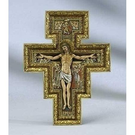 Roman Crucifix (roman 10.75