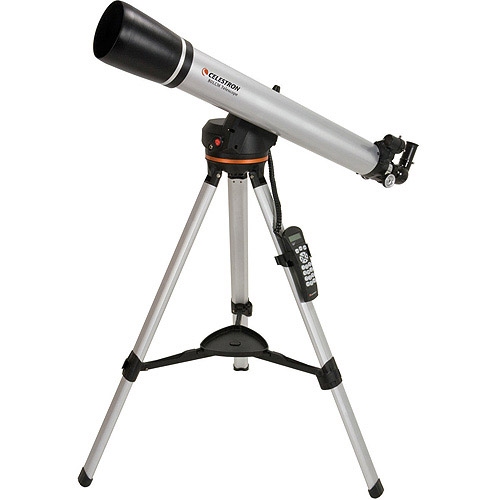 Celestron 80LCM Telescope