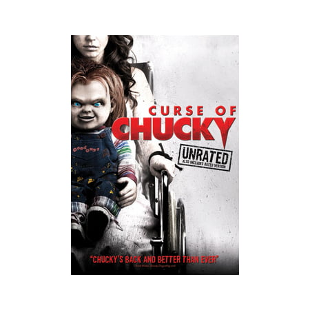 Curse of Chucky (DVD) - Bride Of Chuckie
