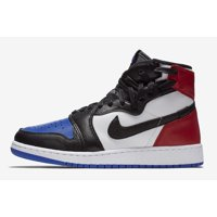 huge discount 9bc59 b2270 Product Image Womens Air Jordan 1 Rebel XX OG Top 3 White Black University  Red Varsi