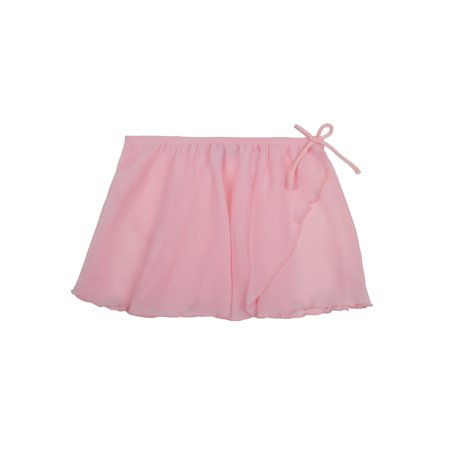 Jacques Moret Girls Chiffon Skirt
