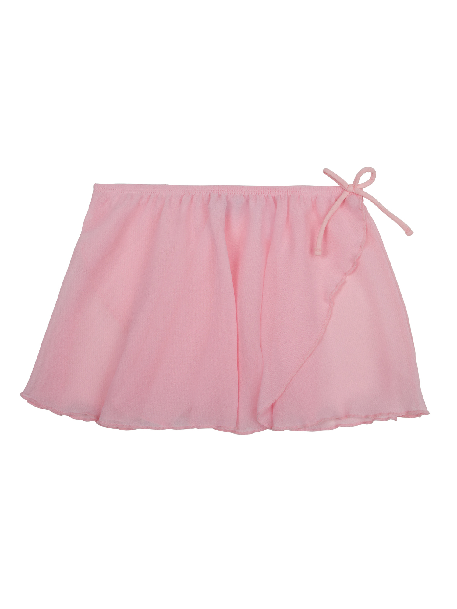 Jacques Moret Kids Girls Chiffon Skirt