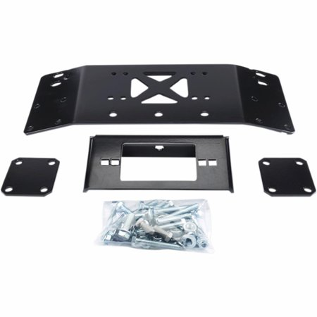 Warn 93790 Winch Mounting System Warn Winch Mounting Systems