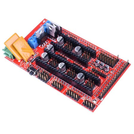 3D Printer Controller for RAMPS 1.4 Printer Control Reprap for (Best Printer For Graphic Design)