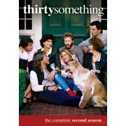 Thirtysomething: Season Two (DVD)