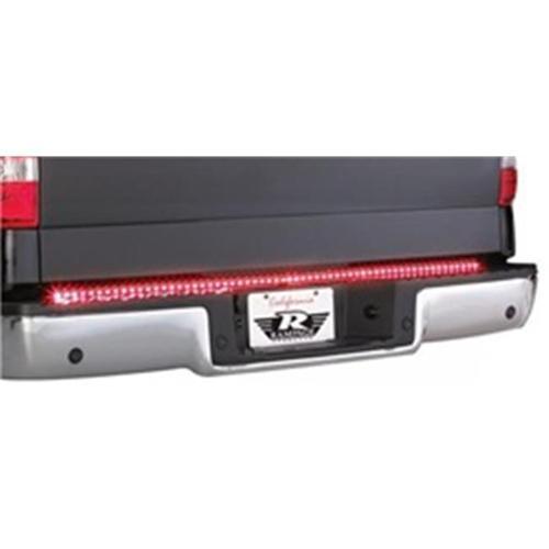 Rampage 960135 Tail Gate Led Light Bars For Trucks 49 inch Superbrite Led 5 Function