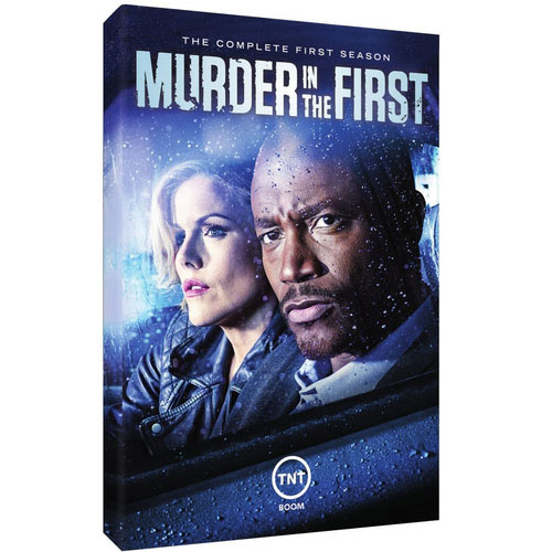 Murder In The First: The Complete First Season (Widescreen)