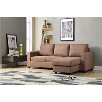attractive small rooms for corner couches comfortable design sofas furniture sample spaces modern incredible couch