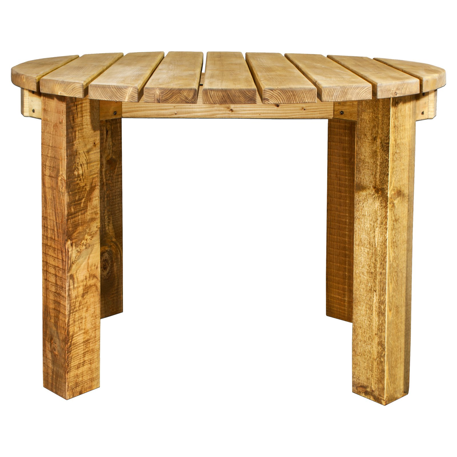 Montana Woodworks Homestead Patio Table