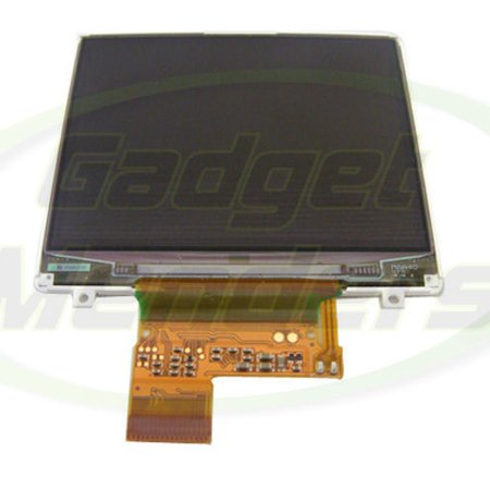 Replacement LCD Screen Display for iPod Classic 6G 6th Generation Gen - Original Replacement Lcd Display Screen