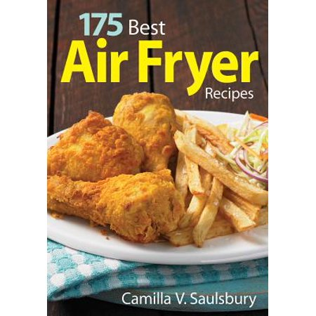 175 Best Air Fryer Recipes (The Best Halloween Cupcake Recipes)