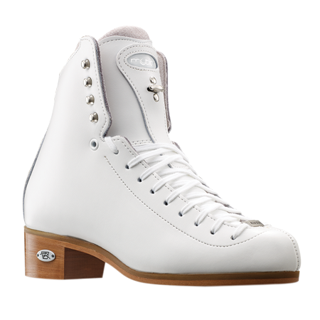 Ice Skating Pants (Riedell Model 255 Motion Ladies Ice Skates (Boot Only) )