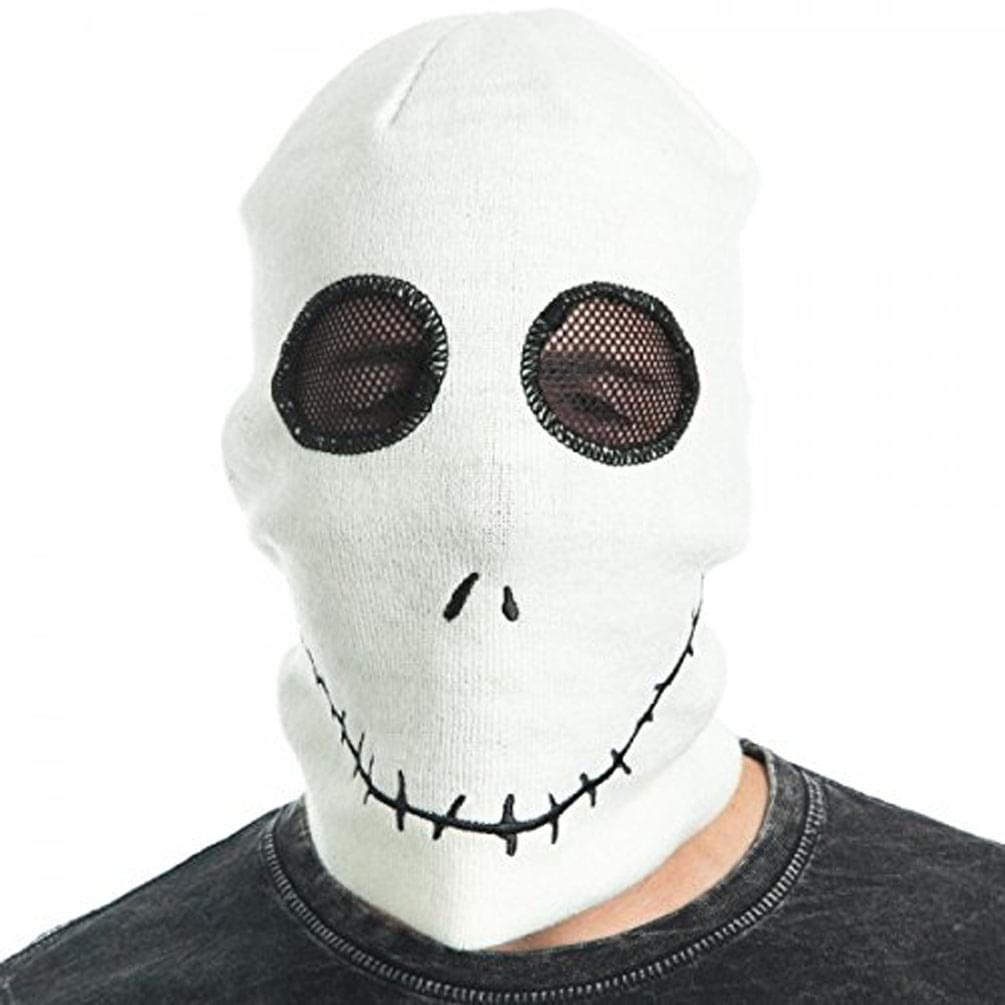 Nightmare Before Christmas Jack Skellington Ski Mask - image 1 of 1