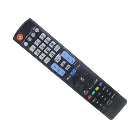 Replacement TV Remote Control for LG 47WS50MSB Television - image 1 of 2
