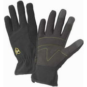 West Chester Glove Size L Mechanics Gloves,86110/L