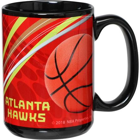 Atlanta Hawks 15oz. Dynamic Mug - No Size