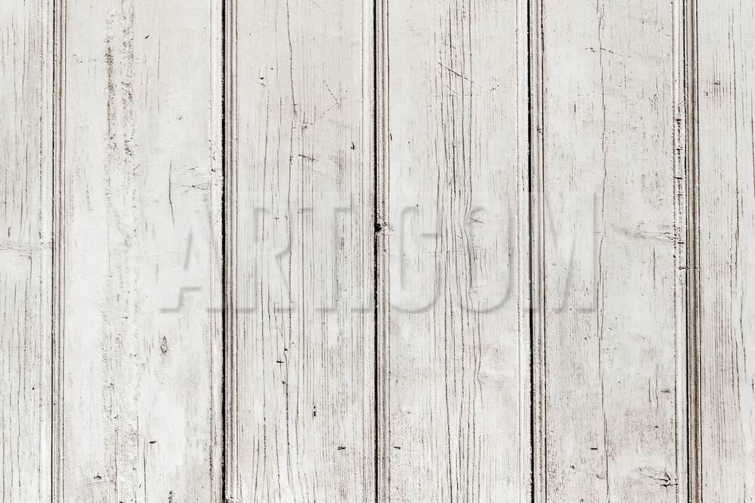 The White Paint Wood Texture With Natural Patterns Print Wall Art By  Madredus