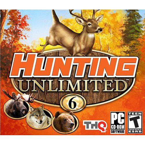 Hunting Unlimited 6 (pc/ Mac)
