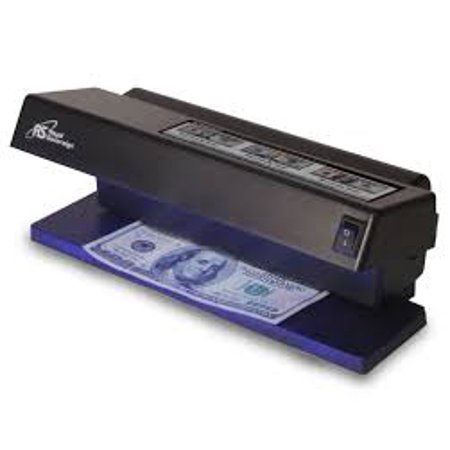 Royal Sovereign Uv Counterfeit Detector (The Best Counterfeit Money Detector)