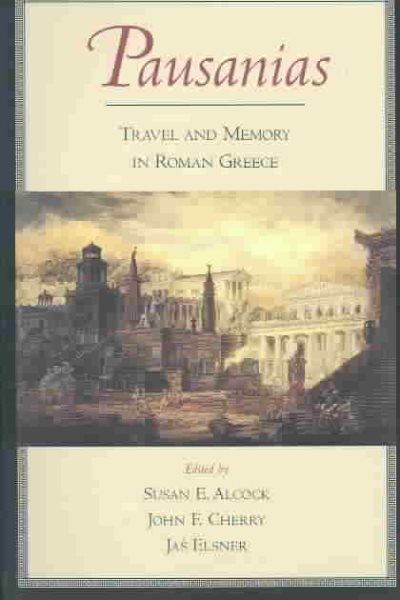 Travel and Memory in Roman Greece