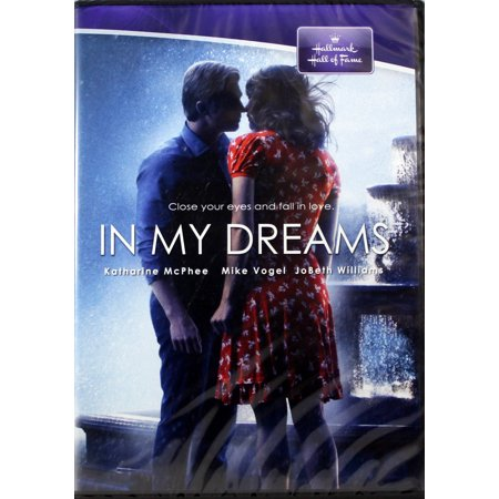 In My Dreams Hallmark Hall Of Fame NEW DVD Katharine McPhee Mike Vogel