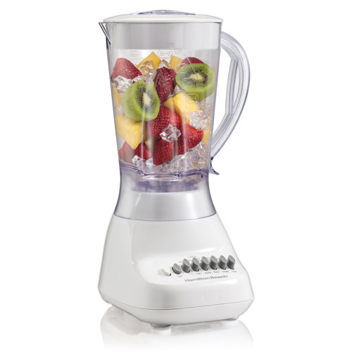 Hamilton Beach Smoothie 10 Speed Blender | Model# 50167