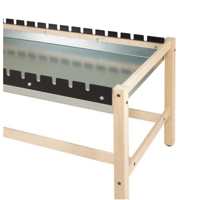 Diversified Woodcrafts GCT-DP Side Clamp Glue Bench with Drip Pan